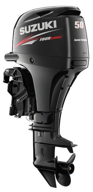 Мотор Suzuki DF60AVTL