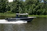 Катер Amadeus - 5 Trawler: подробнее