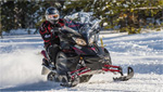 Снегоход Yamaha RSVenture TF: подробнее