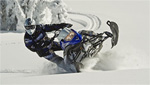 Снегоход Yamaha FXNytro M-TX 162: подробнее