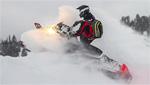 Снегоход Yamaha SRViper M-TX 162 LE: подробнее