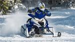 Снегоход Yamaha SRViper X-TX SE: подробнее