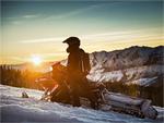 Снегоход Polaris 800 PRO-RMK 155 LTD: подробнее