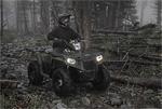 Квадроцикл Polaris  Sportsman 450 H.O.: подробнее