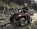 Квадроцикл Polaris Sportsman 570 SP: подробнее
