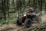 Квадроцикл Polaris Sportsman ACE 900: подробнее