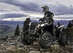 Квадроцикл Polaris Scrambler XP 1000: подробнее