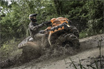 Квадроцикл Polaris Sportsman 850 High Lifter: подробнее
