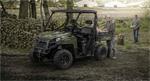 Мотовездеход Ranger 570 Full-Size: подробнее