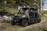 Мотовездеход Ranger CREW 570-6: подробнее