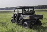 Мотовездеход Ranger CREW 900-5 EPS: подробнее