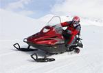 Снегоход Тайга Варяг 550 V: подробнее