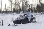Снегоход Тайга Барс 850: подробнее